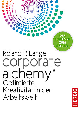 Corporate Alchemy book